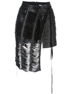 'Compton' skirt Magda Butrym