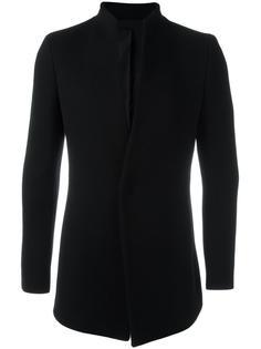 concealed fastening jacket  System Homme