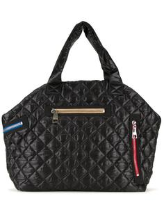 quilted tote bag Sonia By Sonia Rykiel