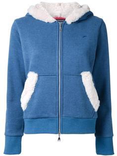 zipped hoodie Loveless