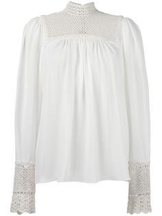 'Minorca' blouse Magda Butrym