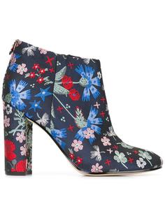 ботинки 'Cambell' Sam Edelman