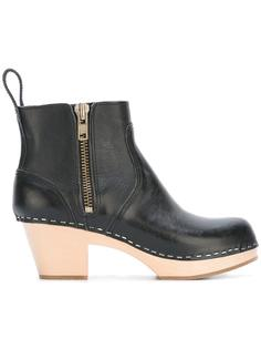 ботинки 'Emy' Swedish Hasbeens