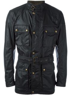'Roadmaster' wax jacket Belstaff