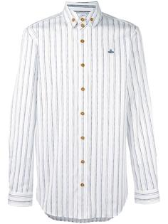 striped 'Krall' shirt Vivienne Westwood Man