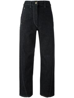 'Twisted' trousers Lemaire