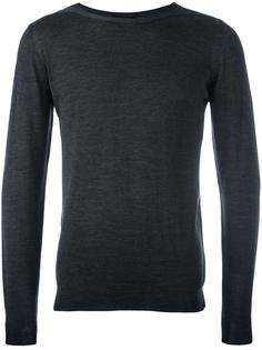 crew neck jumper  Roberto Collina