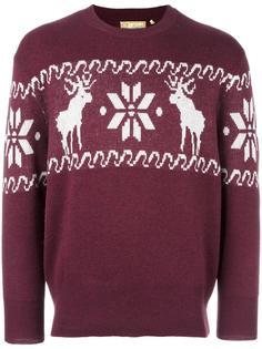 'Reindeer' jumper Levi's Vintage Clothing