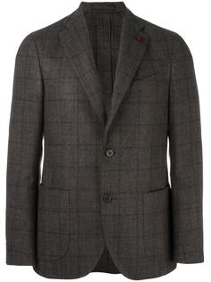 three button blazer  Lardini