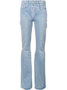 flared jeans  Off-White