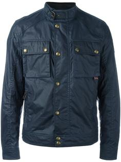 'Racemaster' wax jacket Belstaff