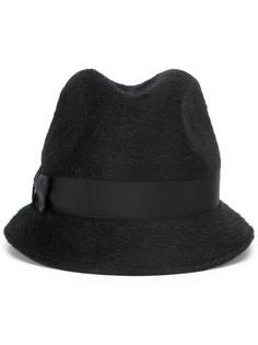 шляпа трилби Borsalino
