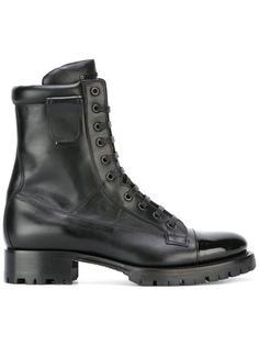 ботинки по щиколотку 'Asylum' Dsquared2
