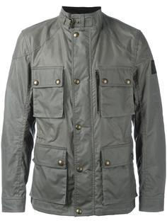 'Trialmaster' waxed jacket Belstaff