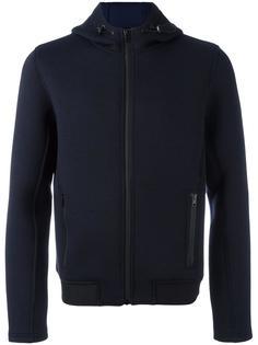 zipped hoodie  Fay