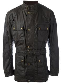 'Roadmaster' wax jacket Belstaff