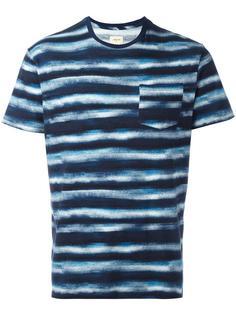 футболка в полоску Bellerose