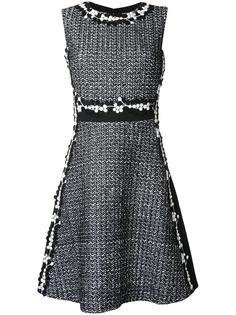 твидовое платье Giambattista Valli