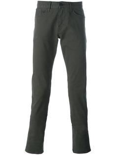 джинсы скинни 3X1