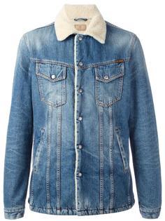 джинсовая куртка Nudie Jeans Co