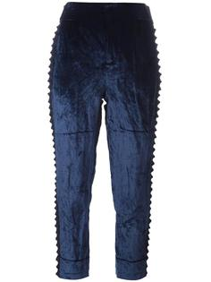 'Parent' tapered trousers A.F.Vandevorst