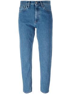 укороченные джинсы 'Page Carrot' Carhartt