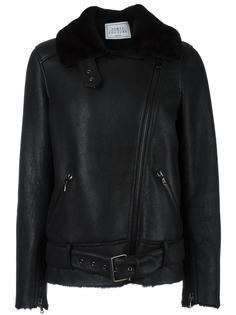 'Perfecto' coat Forte Couture