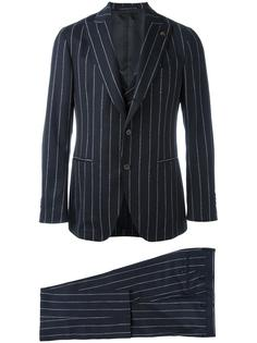 striped suit  Gabriele Pasini