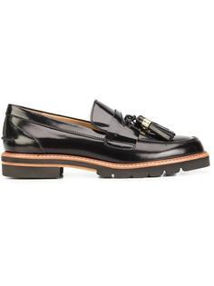 'Manila' loafers Stuart Weitzman