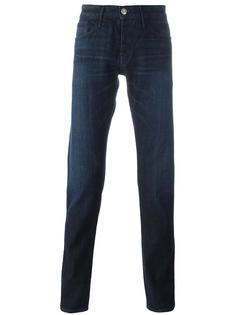 джинсы кроя слим 3X1
