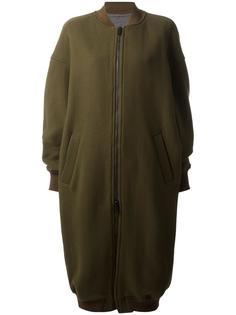 'Monday' oversized coat A.F.Vandevorst