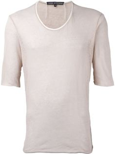 классическая футболка  Cedric Jacquemyn