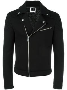 zipped jacket  Les Hommes Urban