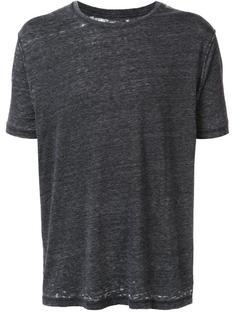 round neck T-shirt 321