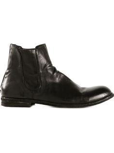 ботинки по щиколотку 'Deco'  Officine Creative