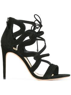 босоножки со шнуровкой Alexandre Birman