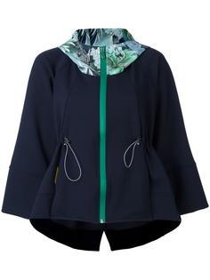 укороченная спортивная куртка Sàpopa