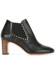 'Damarisse' boots Michel Vivien