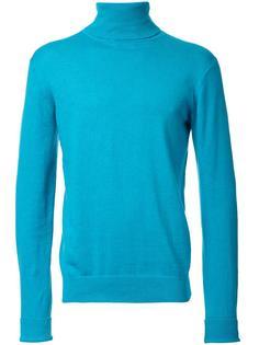 пуловер 'City' с высокой горловиной Cityshop