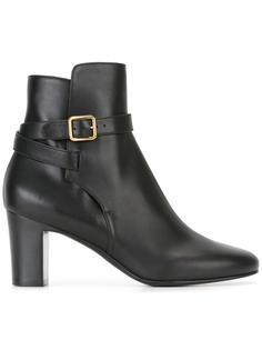 buckle detail boots Michel Vivien