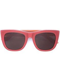 солнцезащитные очки 'Gals Rules' Retrosuperfuture