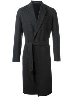 пальто с нагрудным карманом Caruso
