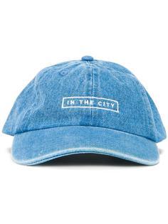 кепка 'In The City'  Cityshop