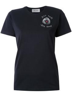 декорированная футболка Jimi Roos