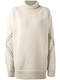 'Jacobsen' roll neck jumper Studio Nicholson