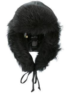 шапка ушанка Andrea Ya'aqov