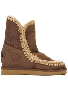 ботинки 'Eskimo inner wedge'  Mou