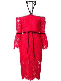 'Odette' dress Alexis