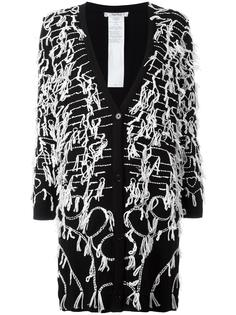 allover embroidery cardigan Max Mara