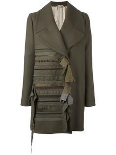 объемное пальто Nº21